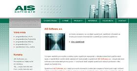 AIS software
