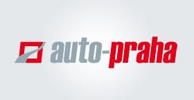 Auto Praha
