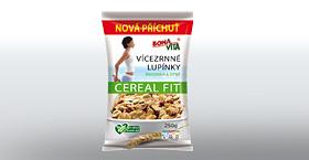 Cereal Fit - obal
