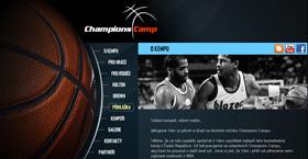 Championscamp
