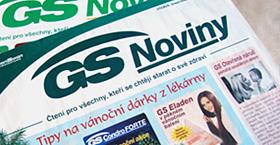 GS Noviny