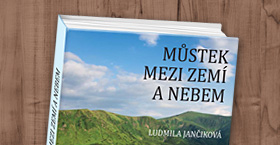 Kniha Můstek mezi zemí a nebem