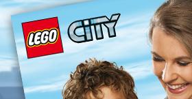 Lego instore grafiky