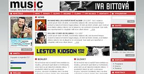 Časopis Music