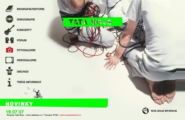 tatabojs